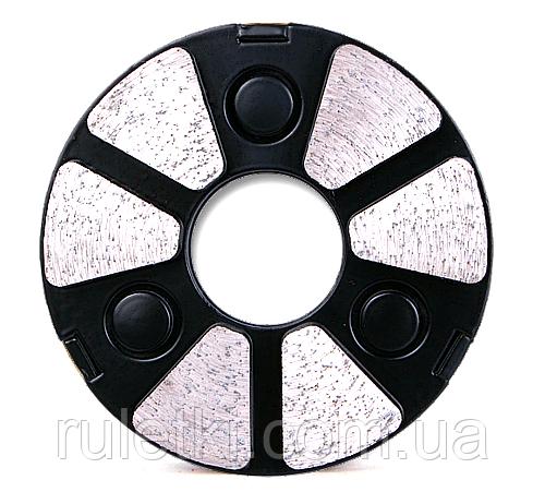 Алмазная чашка (фреза) Baumesser ФАТ-С95/МШМ 5x6 №0 Beton Pro 6шт