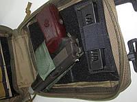 Кобура-вкладыш в сумку ТЗ/PR, фото 1