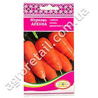 Морковь Алёнка 3 г