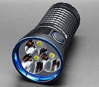 Мощный ручной фонарь Olight X7 Marauder, 2370.24.48 чёрный