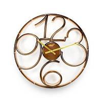 Настенные часы Rikon 9951 Coffee