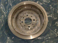 Барабан тормозной задний ВАЗ 2101 (21010-350207000)  (АвтоВАЗ)