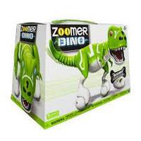 Интерактивный робот-динозавр Zoomer Dino SM14404 от Spin Master