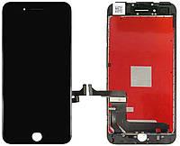 Дисплей Apple iPhone 7 Plus чёрный оригинал