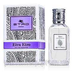 Etro Etra (50мл), Unisex Туалетная вода  - Оригинал!