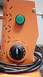 Станок для растяжки голенища EMS 211, фото 3