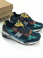 Женские кроссовки New Balance M991 5YP SURPLUS. Топ качество. Живое фото (нью бэланс, нью баланс)