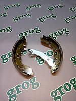 Колодки торм. барабан. задние KAP HYUNDAI ACCENT 1.3-1.6 00-05 5830525A00