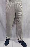 Мужские спортивные штаны AVIK светло серые