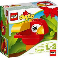Лего Дупло Моя перша пташка 10852