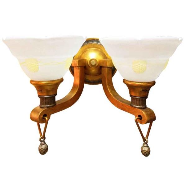 Світильники KOLARZ 206.62 NEWTON бронза