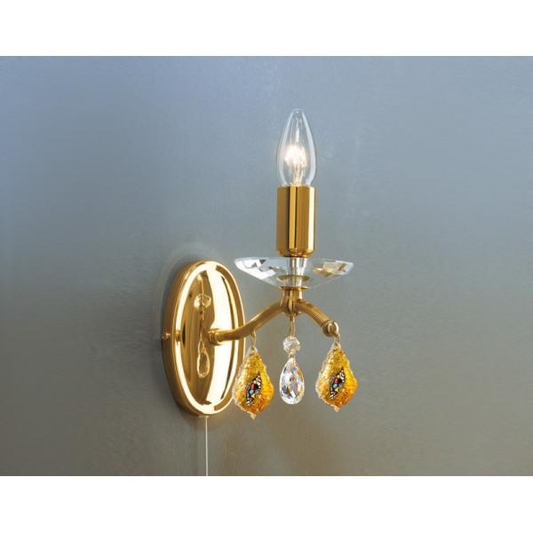 Бра KOLARZ 234.61.3 Ki CARMEN золото