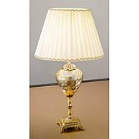 Настольная лампа KOLARZ 0331.71.Ag MEDICI серебро