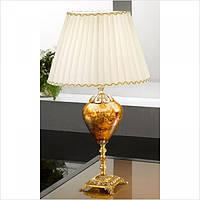 Настольная лампа KOLARZ 0331.71.Au MEDICI золото