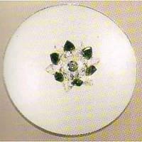Потолочный  светильник KOLARZ  0111.12S.5.KoTA LOTHUS хром