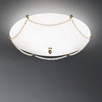 Потолочный  светильник KOLARZ 0311.12.3.Ps GRACE золото