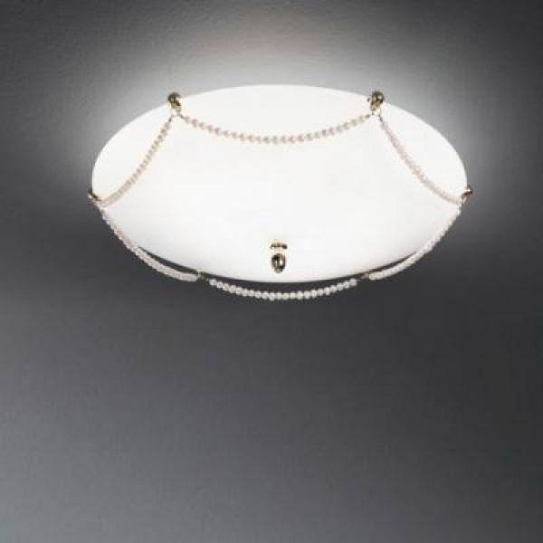Потолочный светильник KOLARZ 0311.13.3.Ps GRACE золото