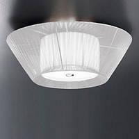 Потолочный  светильник KOLARZ 0337.13S.5.WW AKITA органза