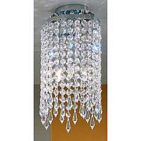 Потолочный  светильник KOLARZ 262.13.5 CHARLESTON хром