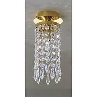 Потолочный  светильник KOLARZ 262.11.3 CHARLESTON золото