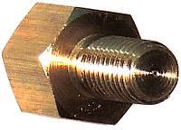 Форсунка запальная латунная Beretta AQUA, код сайта 0609