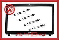 Рамка матрицы Acer Aspire E1-571G Черный