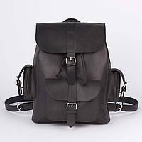 Рюкзак черный Орландо - New York, фото 1