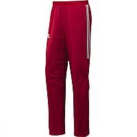 Спортивные Брюки Adidas T12 TEAM (Красные)