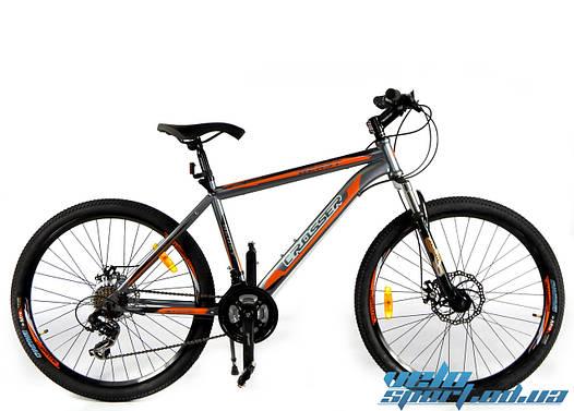 """Горный велосипед Crosser Beast 26"""""""