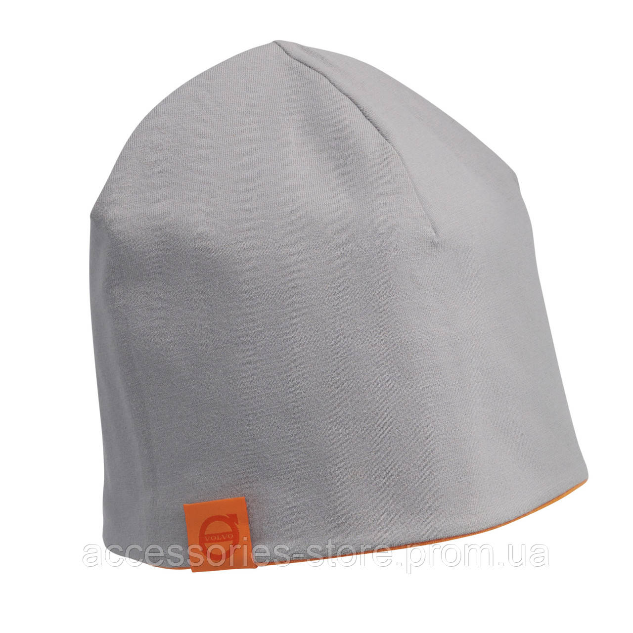 Детская шапочка Volvo Baby Beanie, Orange