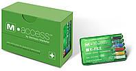 M.access K-FILE