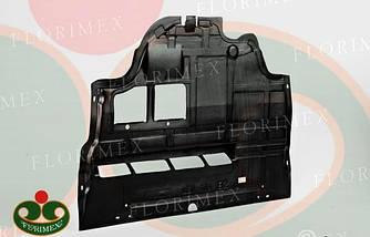 Захист картера двигуна на Renault Trafic 2001-> — FLORIMEX (Польща) - FX 310912