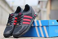 Мужские кроссовки adidas la trainer