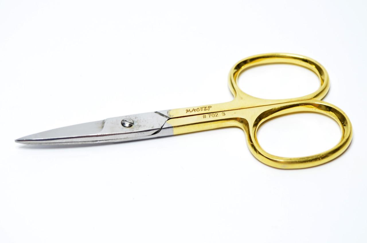 Ножницы ногтевые Мастер 703 З