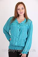 Женская блуза  оптом и в розницу, фото 1