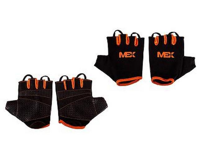 B-Fit Gloves Black L