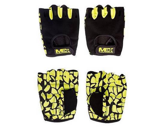 Flexi Gloves Lime L, фото 2
