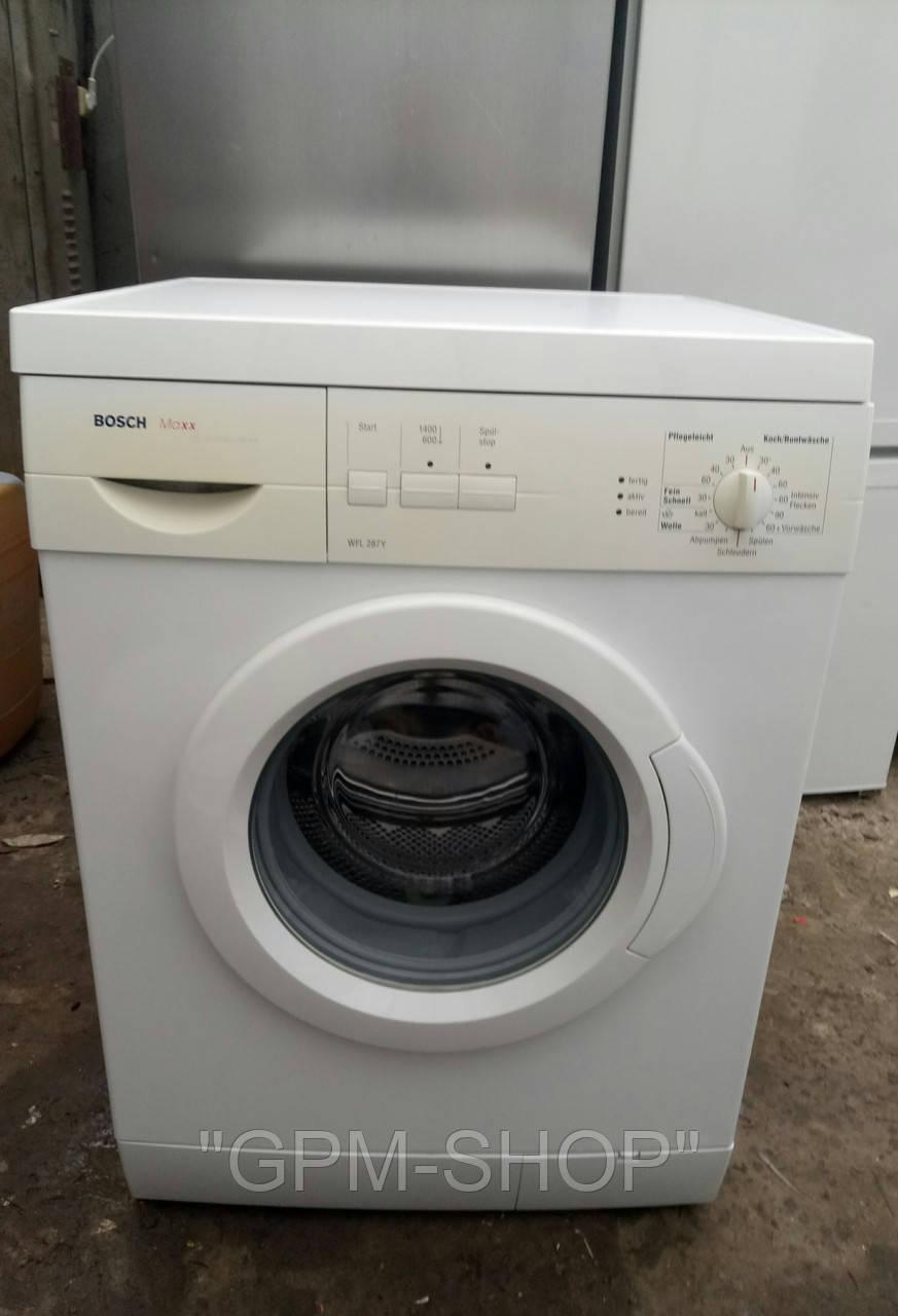 "Стиральная машина Bosch Maxx WFL287Y из Германии - ""GPM-SHOP"" в Луцке"