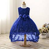 Платье бальное детское. , фото 9