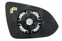 Элемент зеркала CHANGAN CS35 (12- ) левый сферический нейтральный с обогревом
