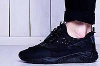 Мужские кроссовки Nike Huarache Utility (40, 41, 42, 43, 44, 45 размеры)