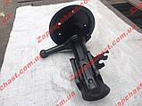 Амортизатор ваз 1118 калина передний правый СААЗ, фото 4