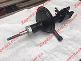 Амортизатор ваз 1118 калина передний правый СААЗ, фото 3