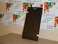 Модуль дисплей сенсор  Huawei G6 черный\белый