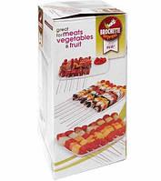 Форма для нарезки мяса для шашлыка  Brochette Express
