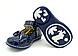 Детские сандали с орто стелькой фирмы Clibee Размеры: 20, фото 3