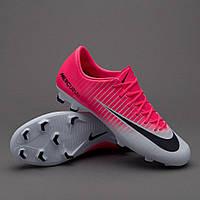 Бутсы Nike Mercurial Victory VI FG 831964-601 Найк Меркуриал