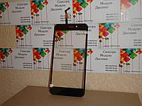 #4 Тачскрин сенсор Nomi i507 Spark Black