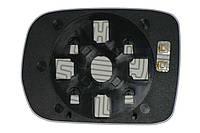 Элемент зеркала ACURA MDX (01-06) правый асферический с обогревом