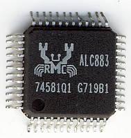 ALC883. Новый. Оригинал.